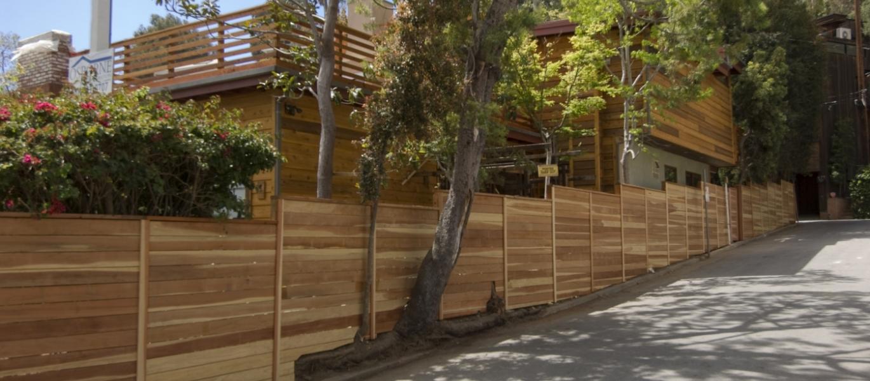 Beverly Hills Tuscan Villa.