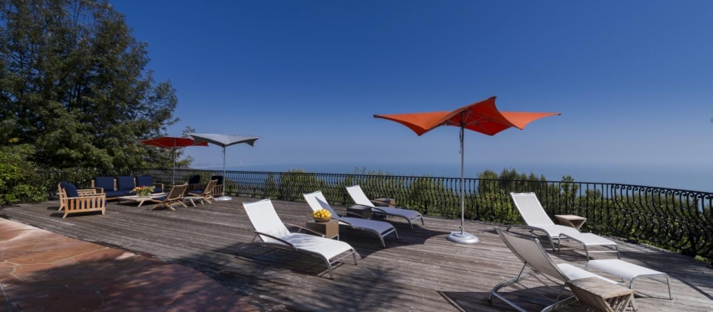 Malibu Mediterranean Estate