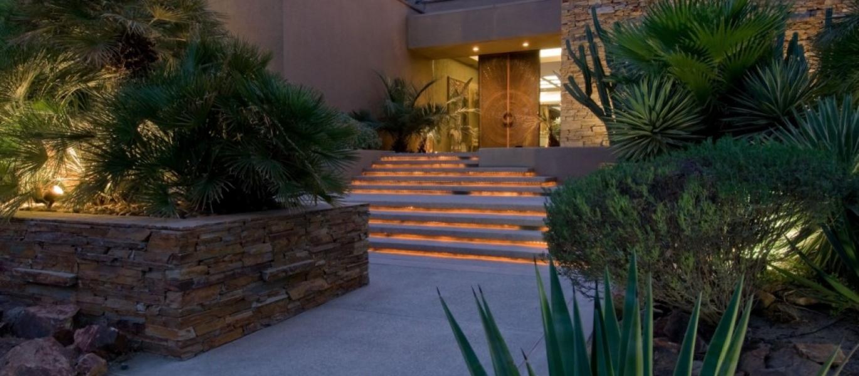 Rancho Mirage Mountain View Estate.
