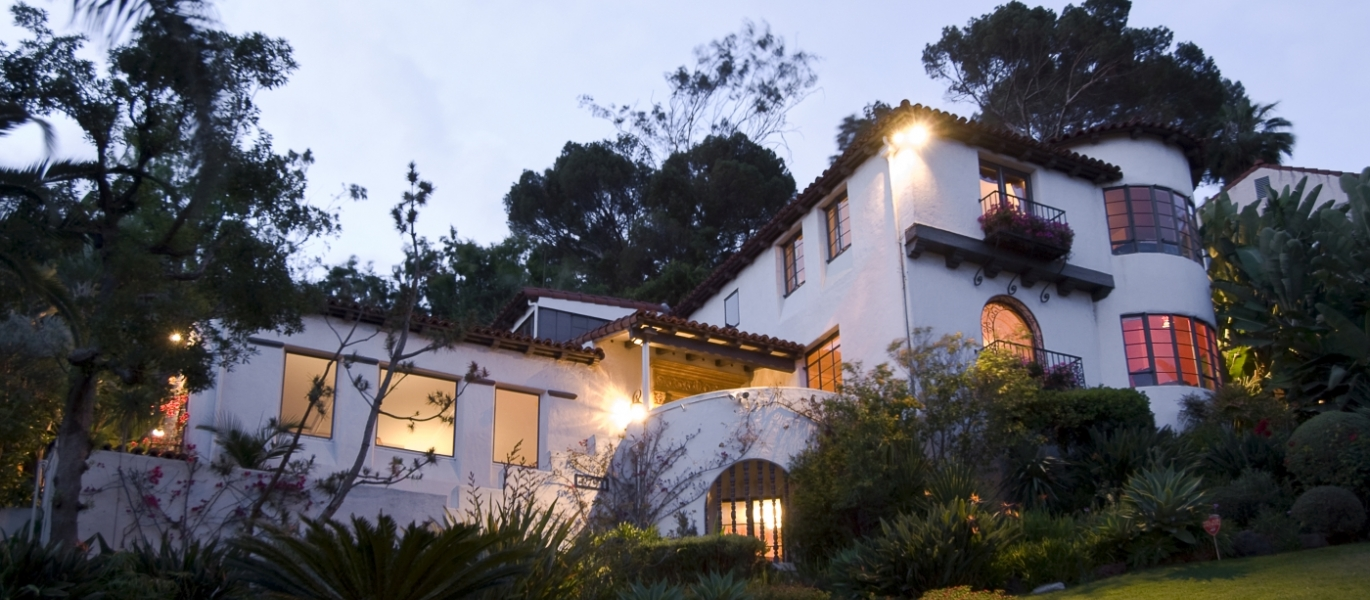 Silverlake-Real-Estate-Classic-Architectural-Famous-Architect-Paul-Williams-Home-Paul-Williams-Architectural-Silver-Lake-Luxury-Real-Estate-1