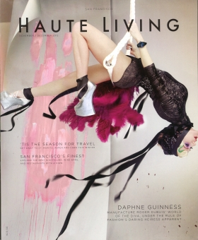 Haute Living 2