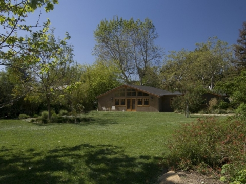 Expansive Bonsall Retreat